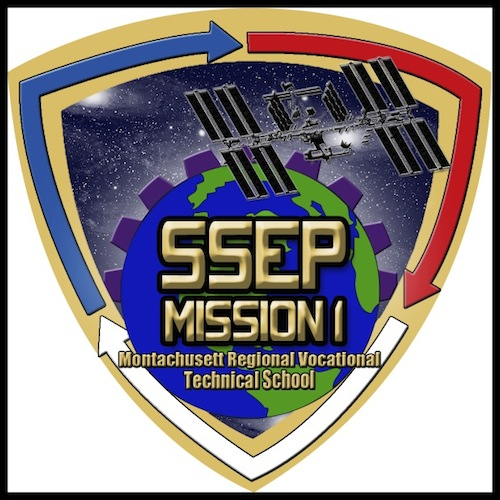 Mission Patches On Mission 4 To The International Space: Mission Patches On Mission 1 To The International Space