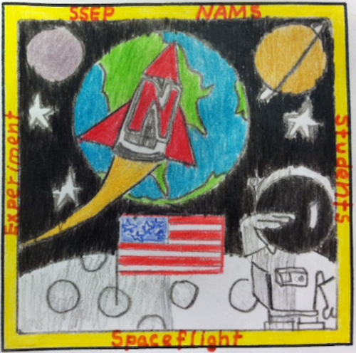 North Attleborough, Massachusetts, Mission Patch 1