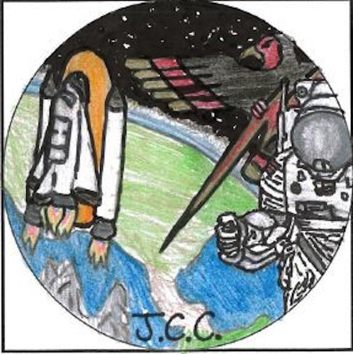 Johnson County, Nebraska, Mission Patch 2