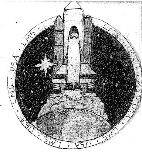 West Fargo, North Dakota, Mission Patch