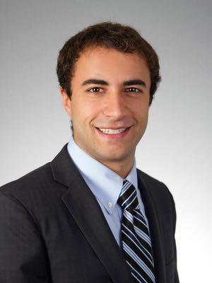 Bob Klein, Systems Engineer, Future Technical Leaders Program, Northrup Grumman
