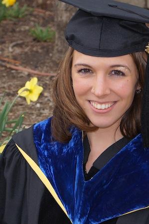 Mallory Van Dongen-Sohmer, Future Technical Leader, Northrop Grumman