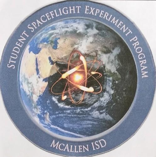 McAllen, Texas, Mission Patch 2