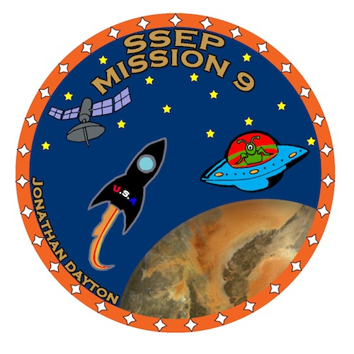Springfield, New Jersey, Mission Patch 2