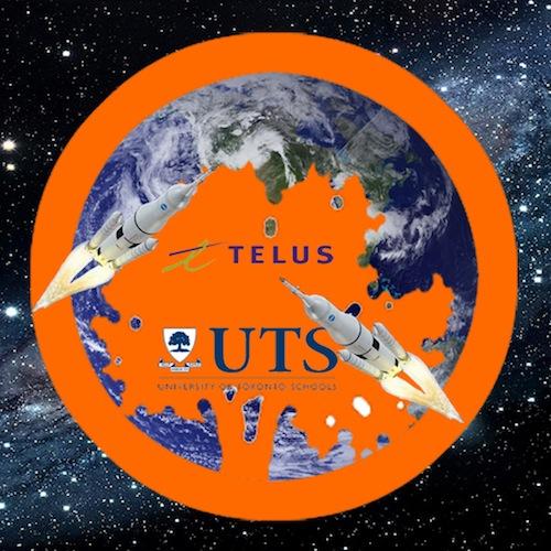 Toronto, Ontario, Canada - UTS Schools, Mission Patch