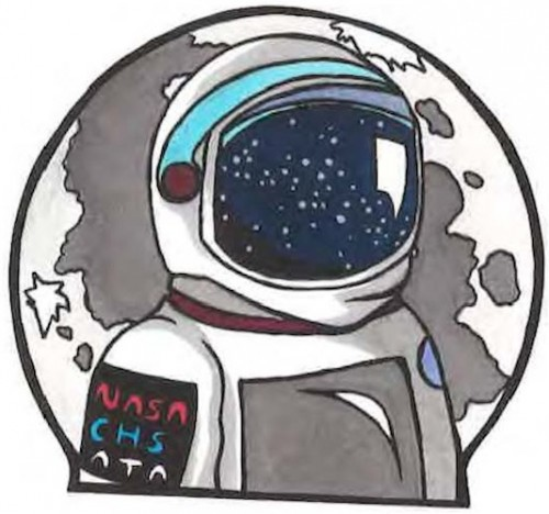 Eugene, Oregon, Mission Patch 2
