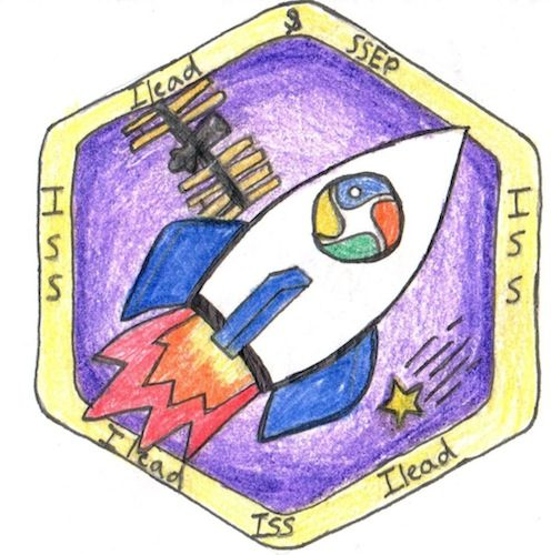 iLEAD Consortium, California, Mission Patch 2