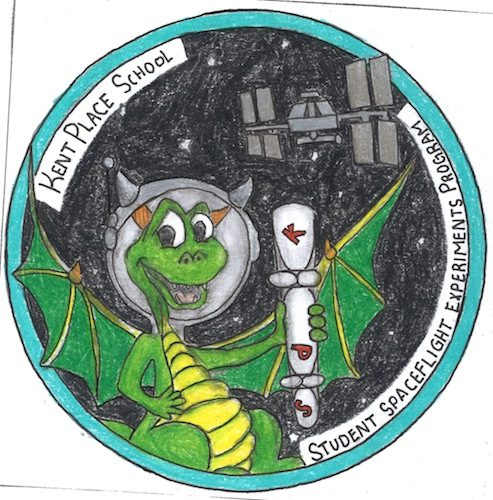 Summit, New Jersey, Mission Patch 2