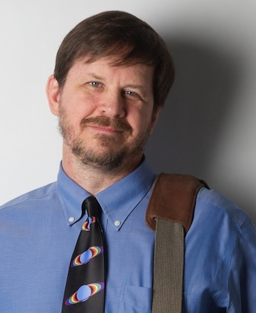 Dr. Tim Livengood, Adjunct Space Science Researcher, National Center for Earth and Space Science Education (NCESSE) Research Scientist, University of Maryland Department of Astronomy