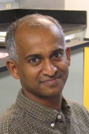 Dr. Hemayet Ullah, Associate Professor, Department of Biology, Howard University