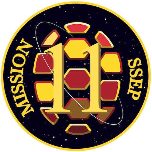 University System of Maryland, Maryland Mission Patch