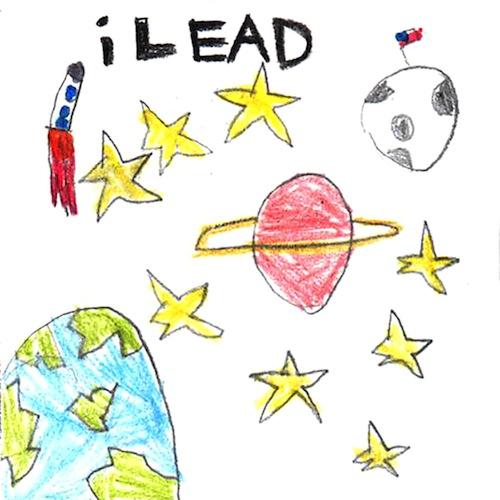iLEAD Consortium, California Mission Patch 1