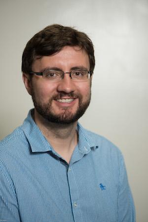 Dr. Douglas Dluzen Assistant Professor, Biology Department Morgan State University
