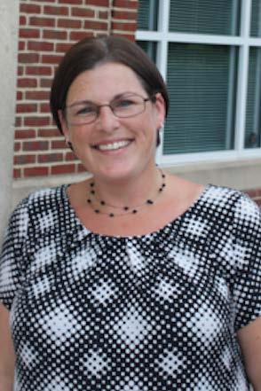 Kirsten Weimer Education Program Coordinator