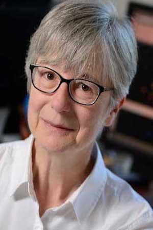 Juliette Lecomte Professor, Department of Biophysics Johns Hopkins University