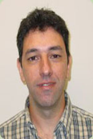Hernan A. Lorenzi, Ph.D. Assistant Professor J. Craig Venter Institute