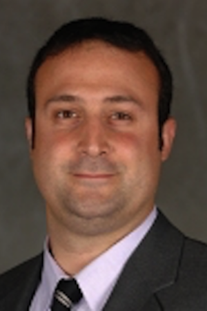 Alex Theos Associate Professor Georgetown University