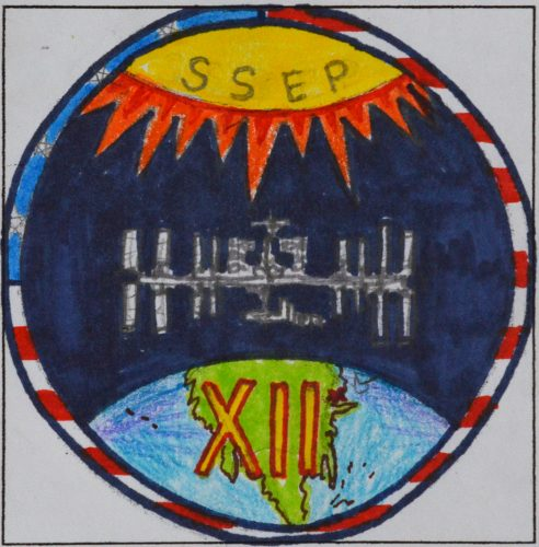 Stamford, Connecticut Mission Patch 1