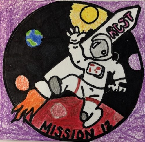 Port St. Lucie, Florida Mission Patch 2