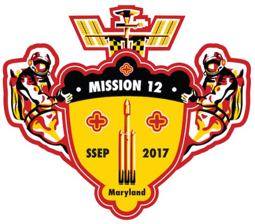 University System of Maryland (USM), Maryland Mission Patch