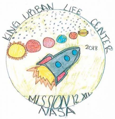 WNY STEM - Buffalo/Niagara, New York Mission Patch 1