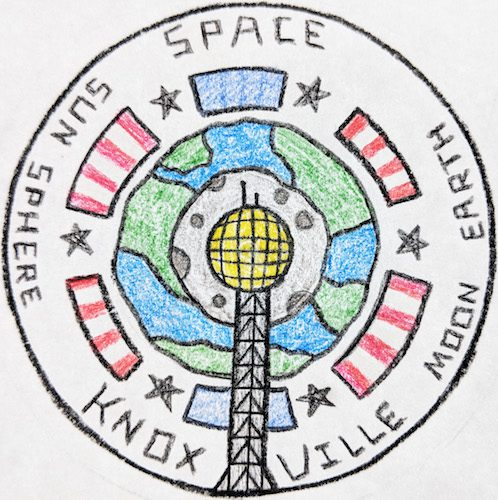 Knox County, Tennessee Mission Patch 2