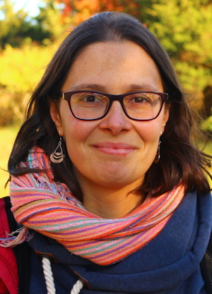 Anahi Espindola, Assistant Professor, Department of Entomology, University of Maryland, College Park