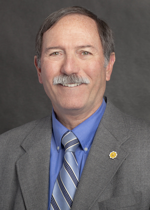 Vincent Holahan, Senior Level Advisor for Health Physics, U.S. Nuclear Regulatory Commission