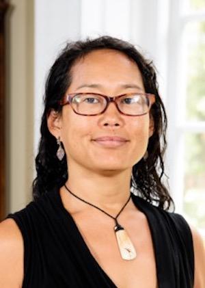 Mollie Manier, Assistant Professor of Biological Sciences, George Washington University