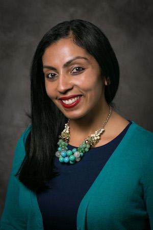 Marguerite Matthews, Biomedical Workforce Policy Analyst, Ripple Effect Communications, Inc.