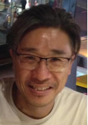 John Choy, Assistant Professor, Department of Biology, The Catholic University of America