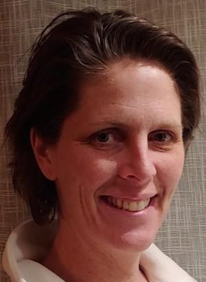 Dr. Victoria Connaughton, Ph.D., Associate Professor, Department of Biology, American University