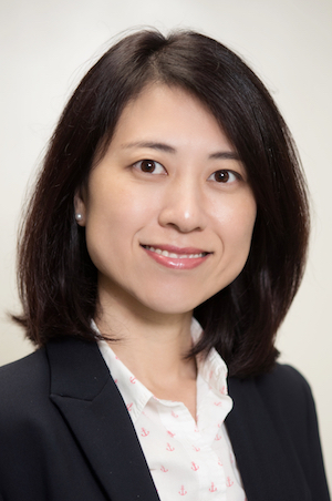 Yuejin Li, Assistant Professor, Department of Biology, Morgan State University