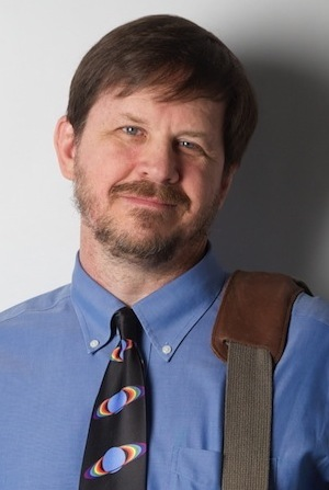 Dr. Tim Livengood, Adjunct Space Science Researcher, National Center for Earth and Space Science Education (NCESSE), Research Scientist, University of Maryland, Department of Astronomy