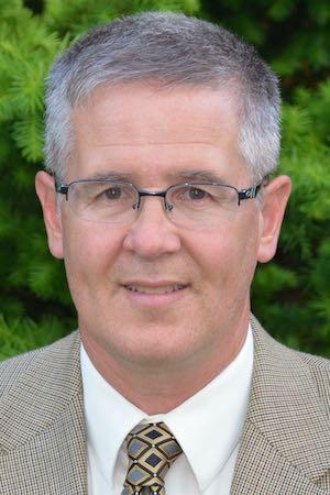 James Churchill, Senior Advisor, National Institute of Mental Health