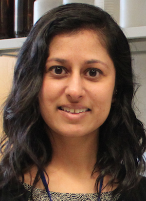 Meera Murgai, Postdoctoral Fellow, Pediatric Oncology Branch, National Cancer Institute