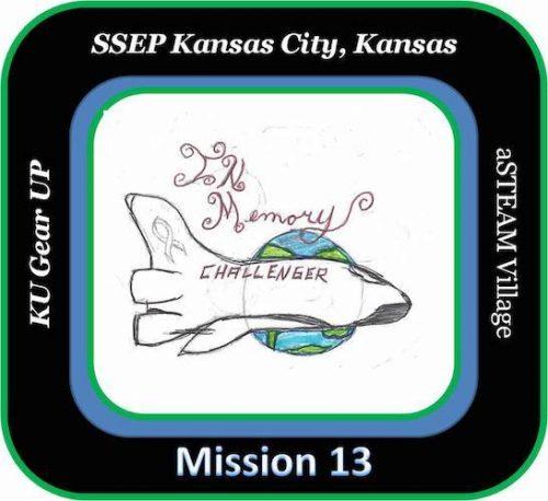 Kansas City, Missouri/Kansas Mission Patch 2