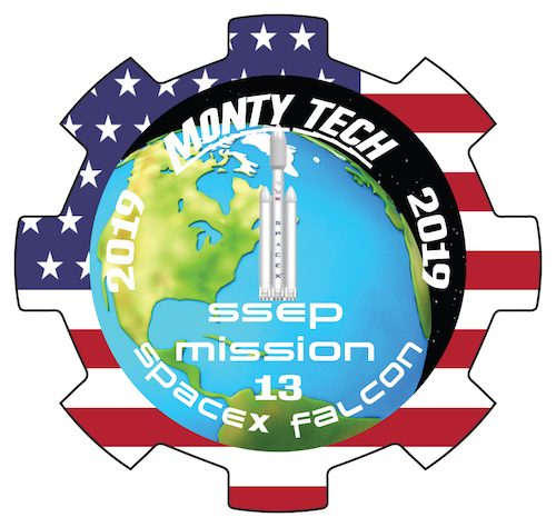 Fitchburg, Massachusetts Mission Patch 2