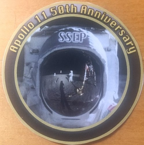 Pasco County, Florida Mission Patch 2