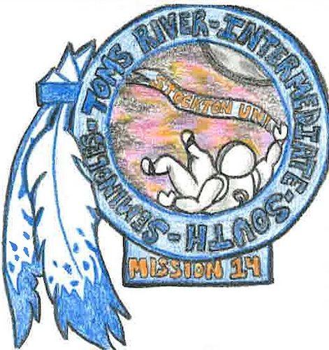 Galloway, New Jersey - Stockton University Mission Patch 1