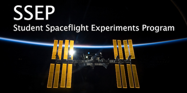 New Flight Opportunity in Student Spaceflight Experiments Program