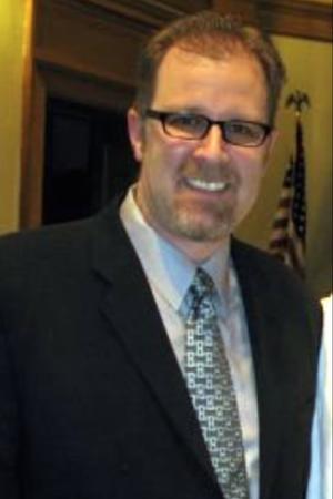 Drew Roman, NCESSE Director of Educational Technology