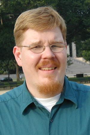 Dr. Harri Vanhala, NCESSE Adjunct Space Science Researcher