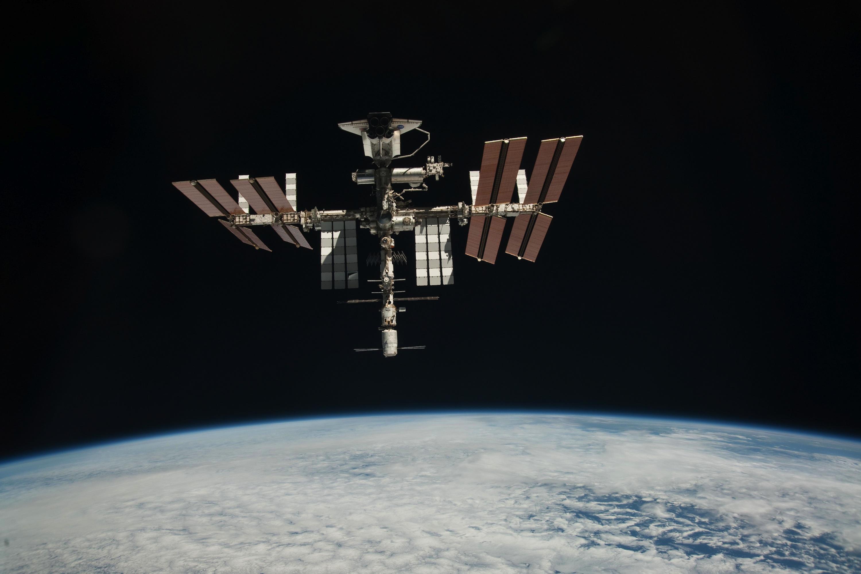 spacecraft international - photo #17