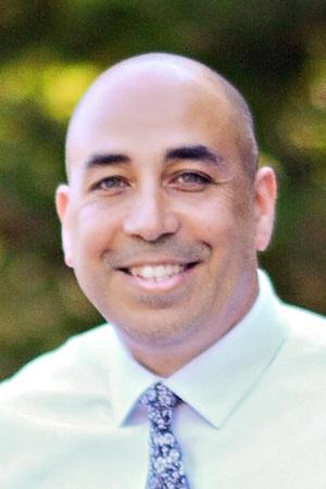 John Hamel, NCESSE Assistant Program Manager, SSEP Assistant Flight Operations Manager