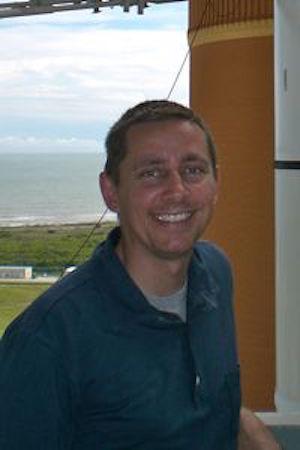 Michael Hulslander, NCESSE Adjunct Space Science Educator