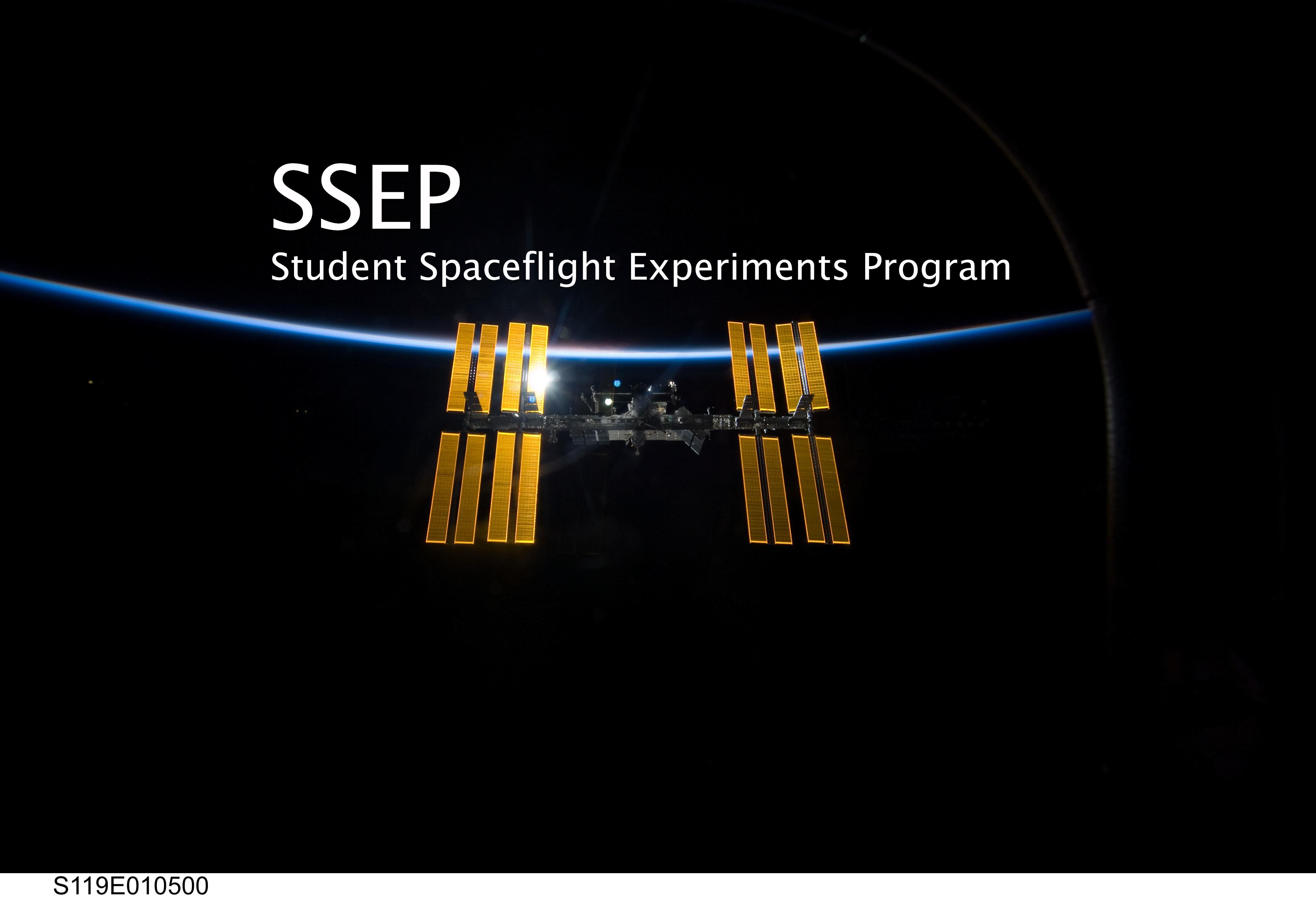 SSEP Banner