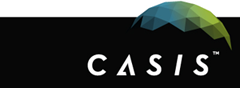 CASIS logo
