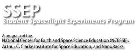 SSEP | Student Spaceflight Experiments Program