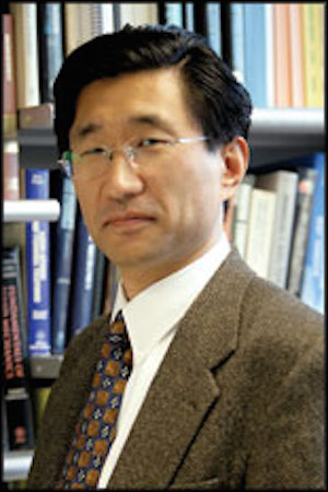 Dr. Jungho Kim, Professor of Mechanical Engineering, University of Maryland